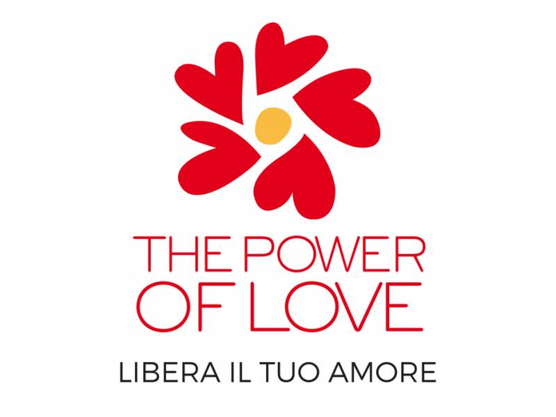 The Power of Love - Libera il tuo amore